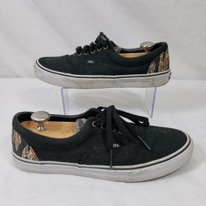 Vans low top skater shoes sz 12